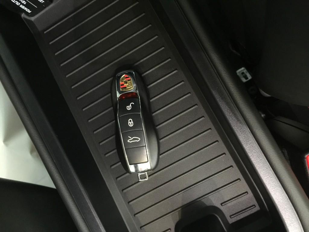 991の鍵