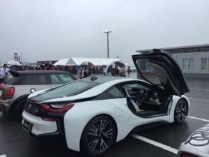 BMWi8